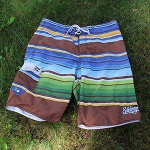 Billabong Board Shorts  waist 33